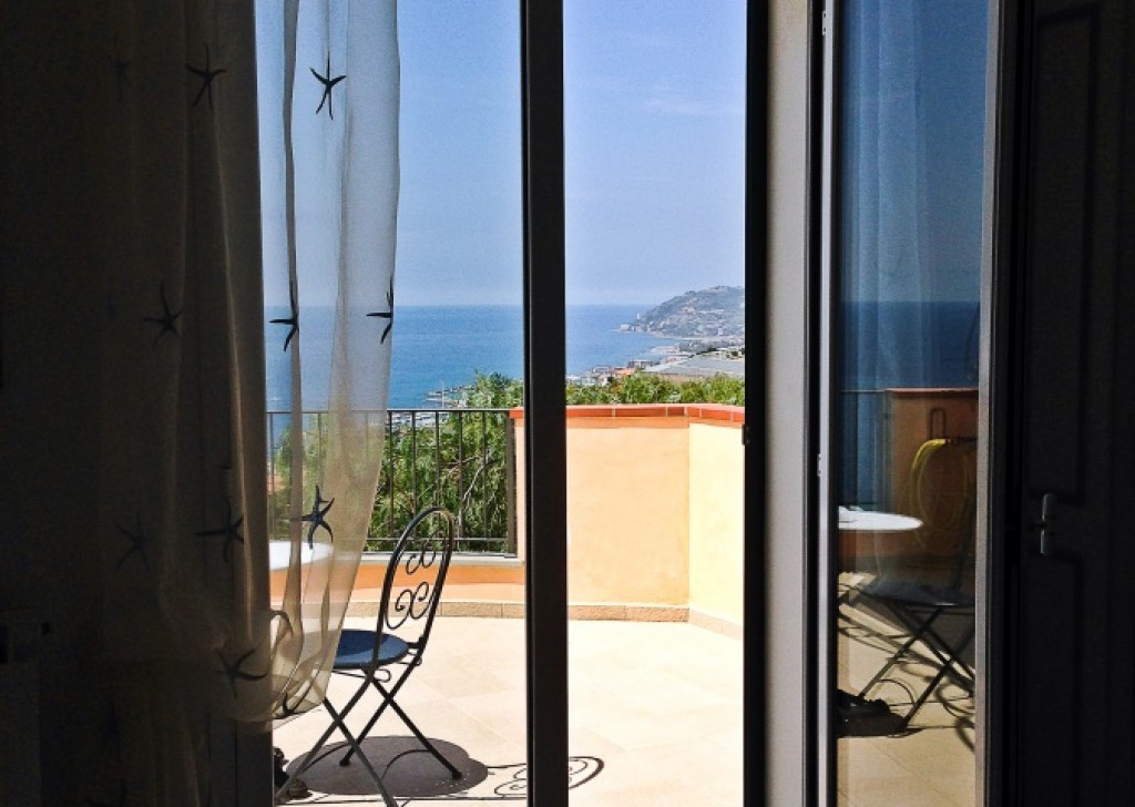For Sale Villas and Independent Houses Sanremo - SANREMO Important Villa close to Sanremo with stunning sea views Locality