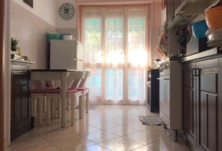 Area Baragallo cosy apartment near kindergarten, elementary and middle school