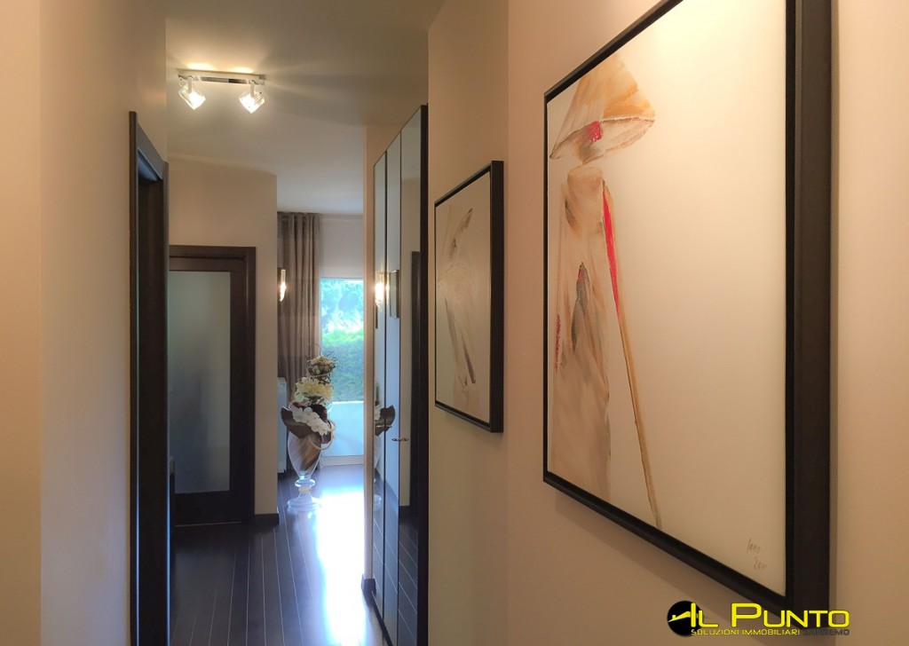 Sale Apartment Sanremo - SANREMO Apartment with garden and terrace, in residential area Locality