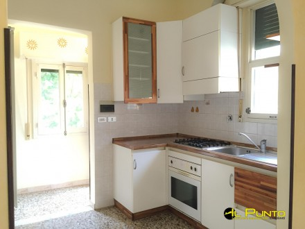 SANREMO three-bedroom apartment in hospital area