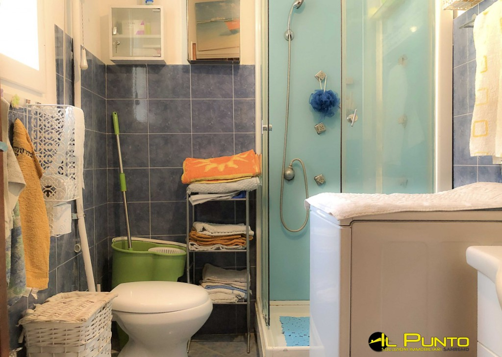 Sale Apartment Sanremo - SANREMO is centrally heated apartment in good condition Locality