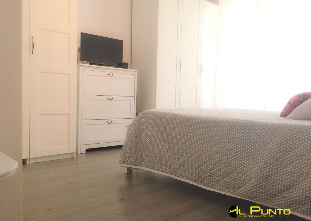 For Sale Apartment Sanremo - Fully renovated two-room apartment in a residential area. Locality