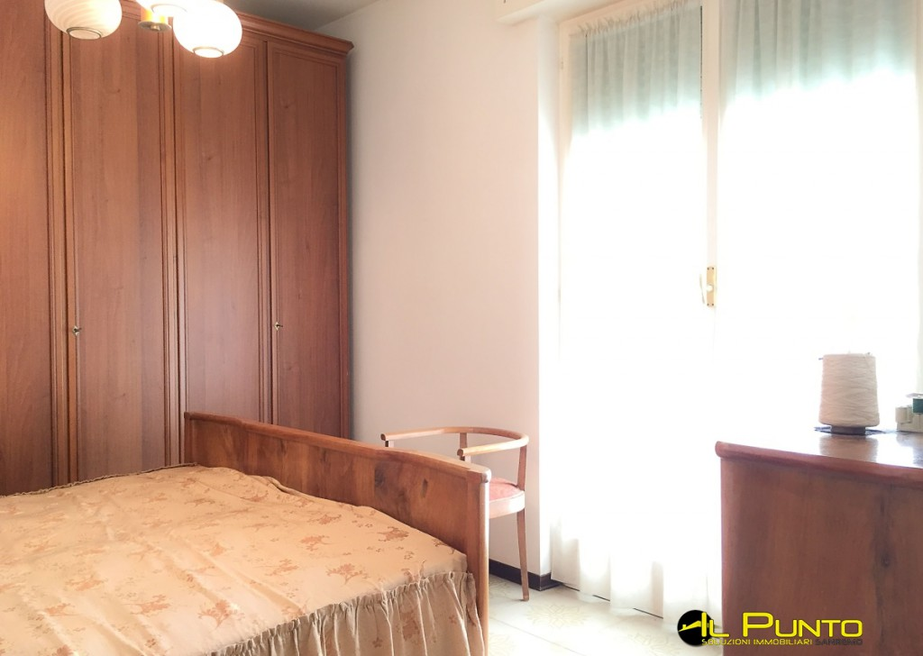 Sale Apartment Sanremo - SANREMO Madonna della Costa area apartment with kitchen and balcony Locality