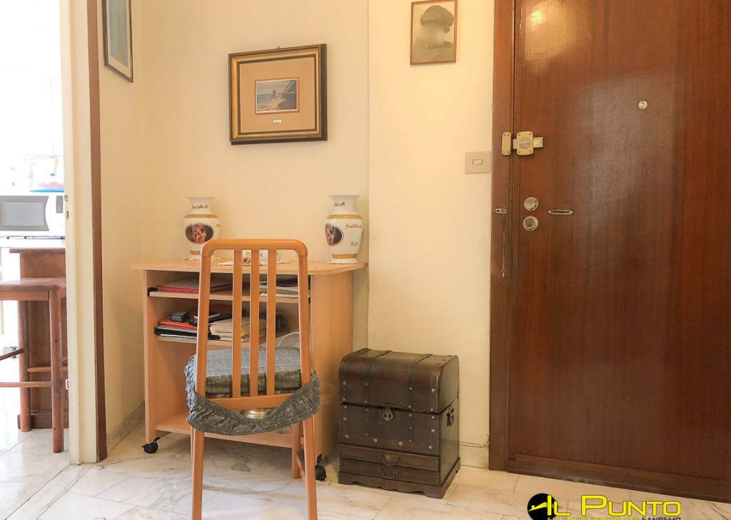 Sale Apartment Sanremo - SANREMO sale of bare ownership, very sunny apartment in high floor. Locality
