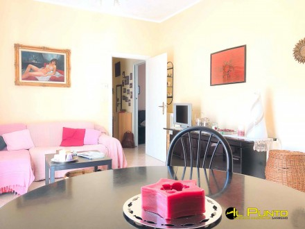 SANREMO near St. Martin apartment with kitchenette