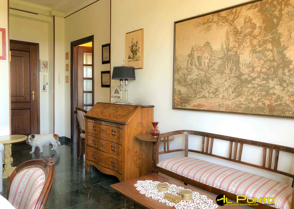 Sale Apartment Sanremo - SANREMO large apartment in the back of Portosole with green and sea view Locality