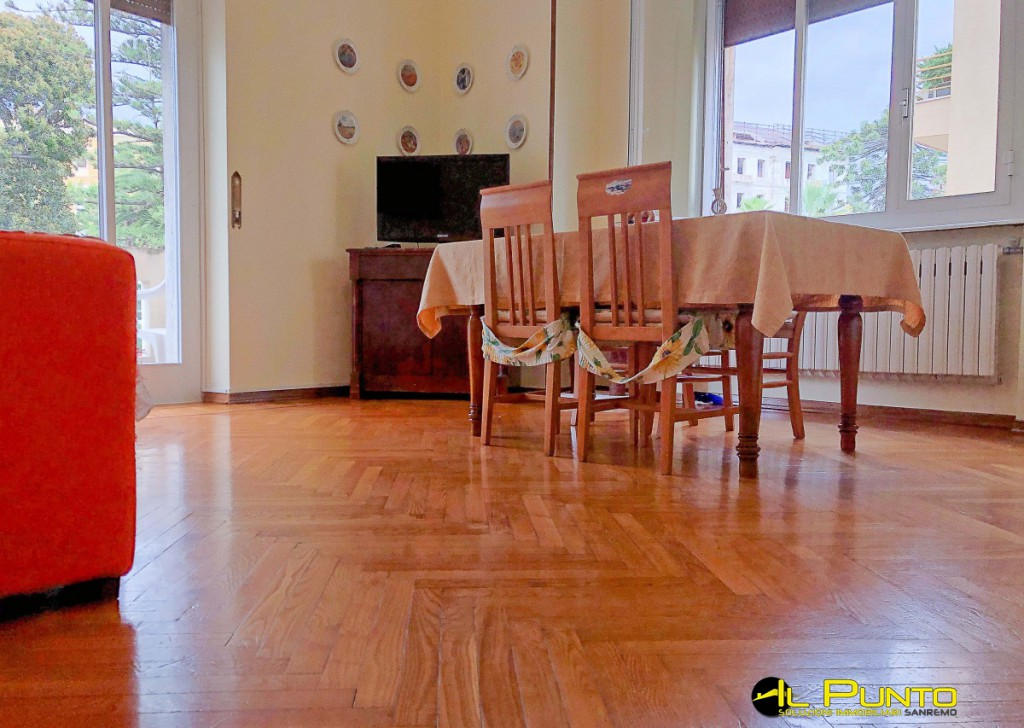 Sale Apartment Sanremo - SANREMO three-bedroom Foce area within walking distance of the sea and the bike path Locality