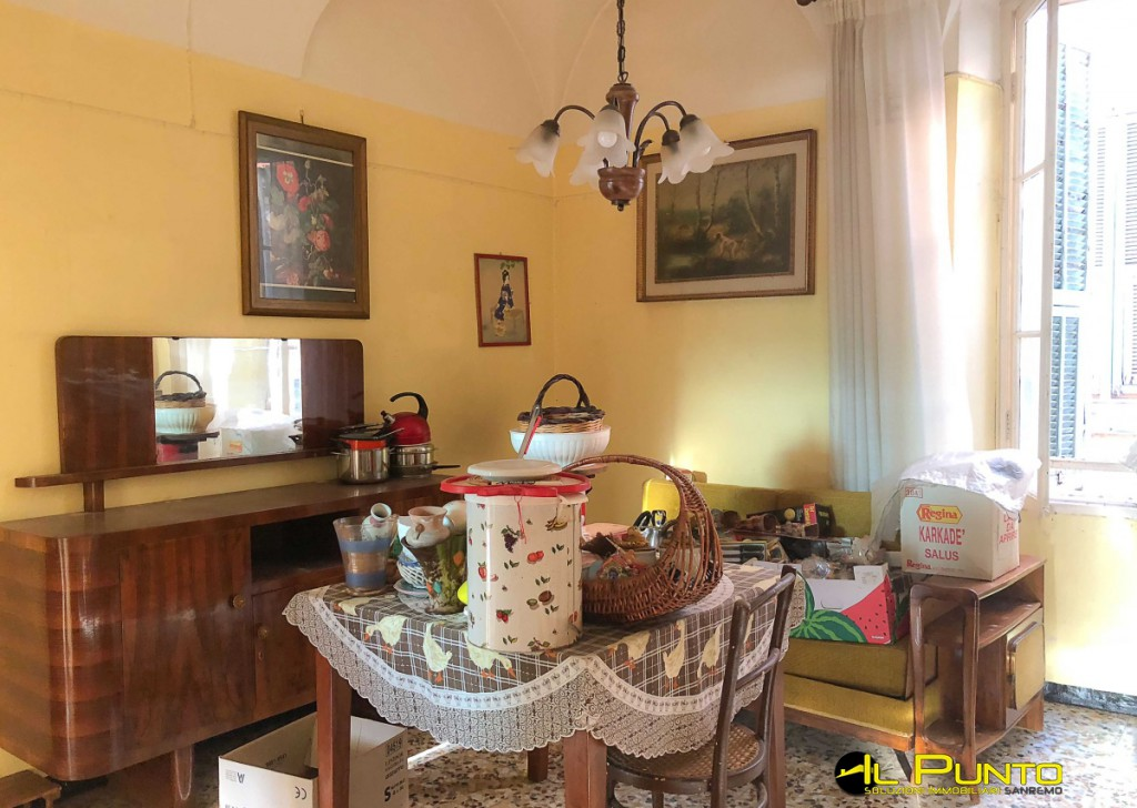 Sale  Typical Ligurian house Sanremo - SANREMO the charm of the old city enclosed in this historic home Locality