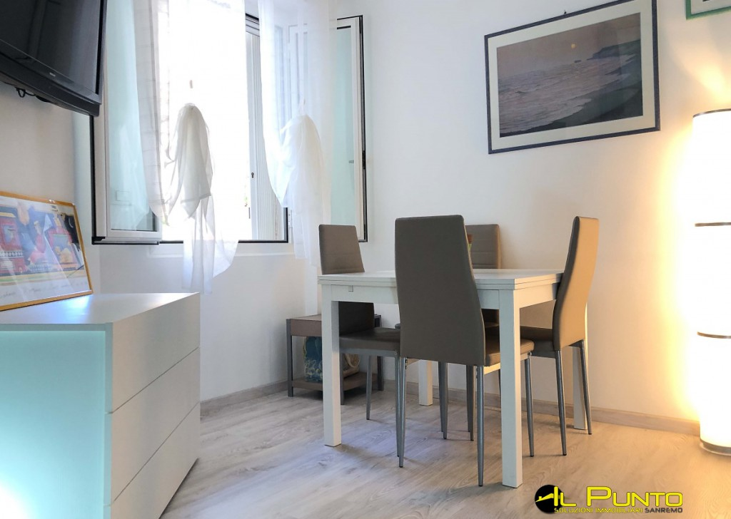 Sale Apartment Sanremo - SANREMO 200 meters from the sea and the bike path Locality