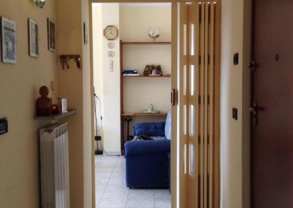 Sale Apartment Sanremo - SANREMO Apartment a short walk from the center with full sea views Locality