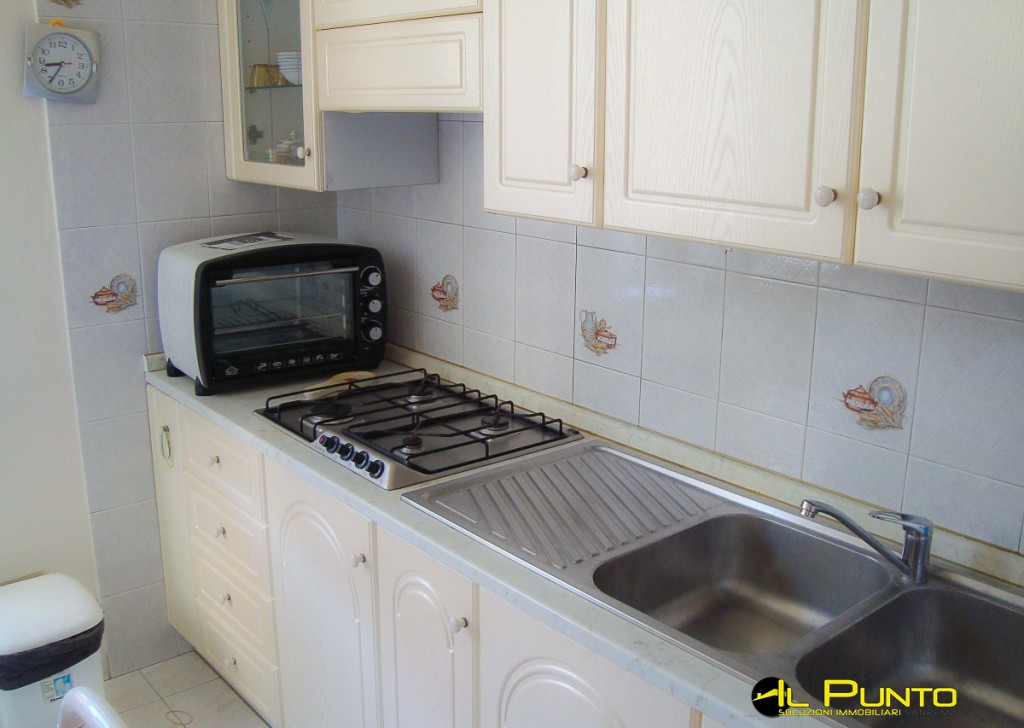 Sale Apartment Sanremo - SANREMO large two-bedroom apartment in Casino area Locality