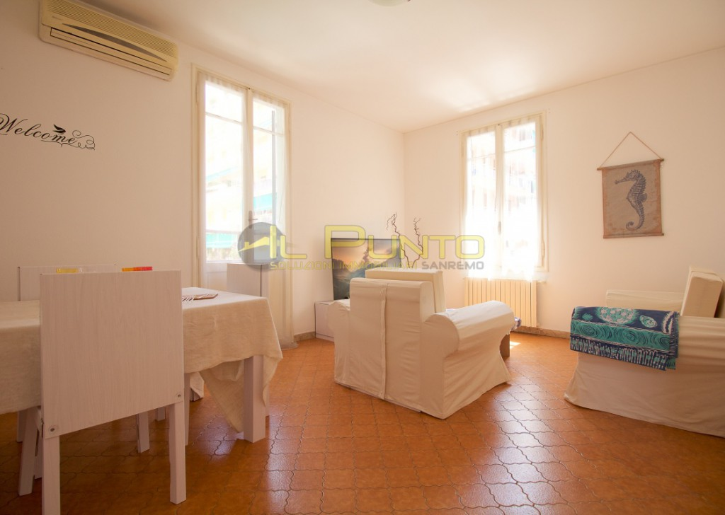 Sale Apartment Sanremo - SANREMO detached first-floor house with self-contained entrance Locality