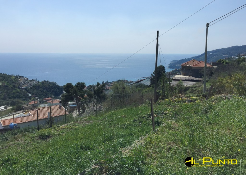 Sale Villas and Independent Houses Sanremo - Detached house in the delightful village of Coldirodi Locality